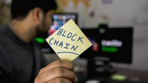 Blockchain can be a viable solution to IoT security issues