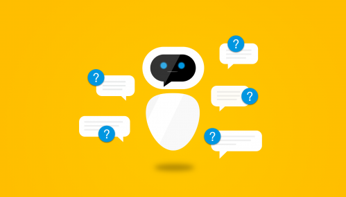 simple chatbot