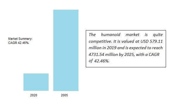 Humanoid-market