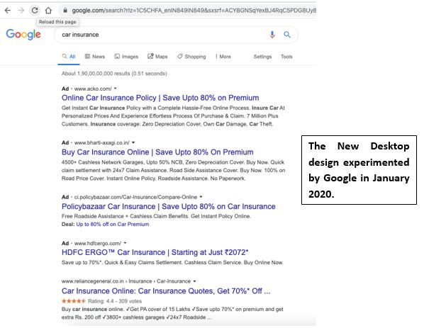 Google-New-Search-Ad-Design