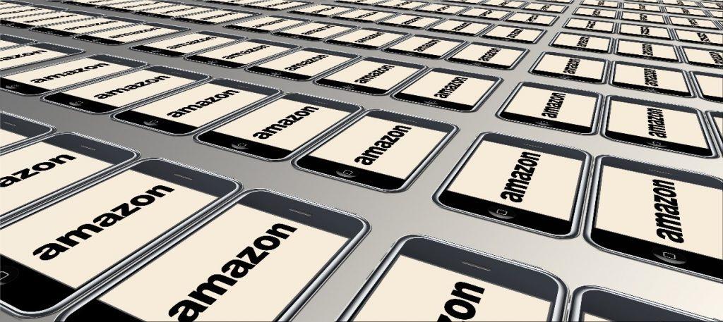 Amazon Pioneerin E-commerce Dynamic Pricing