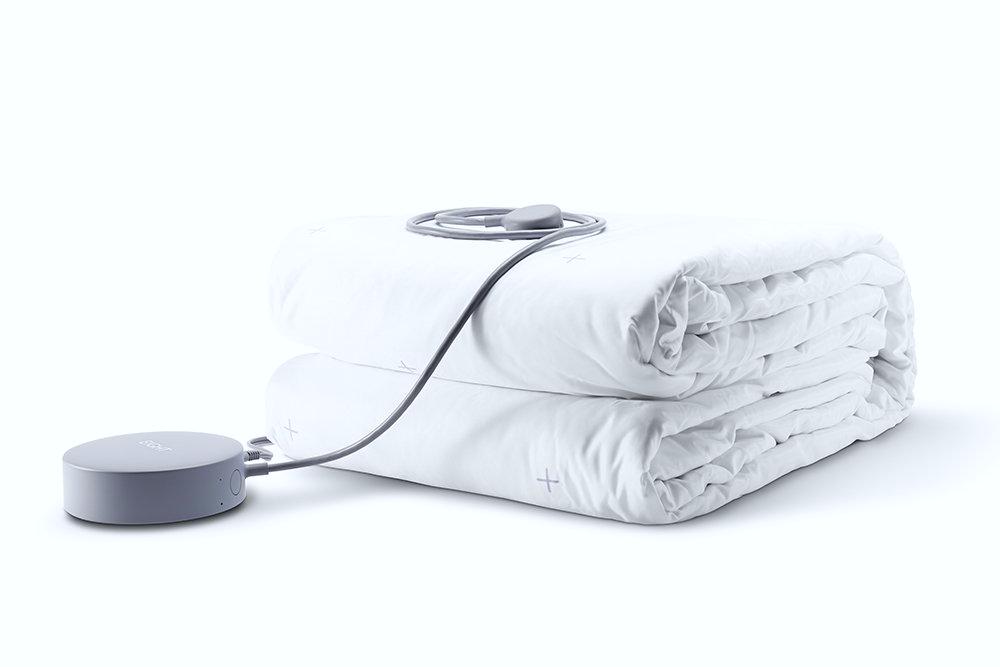 Eight Sleep Monitor