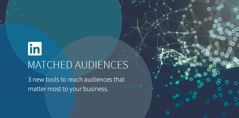 Get the right audience to connect with you
