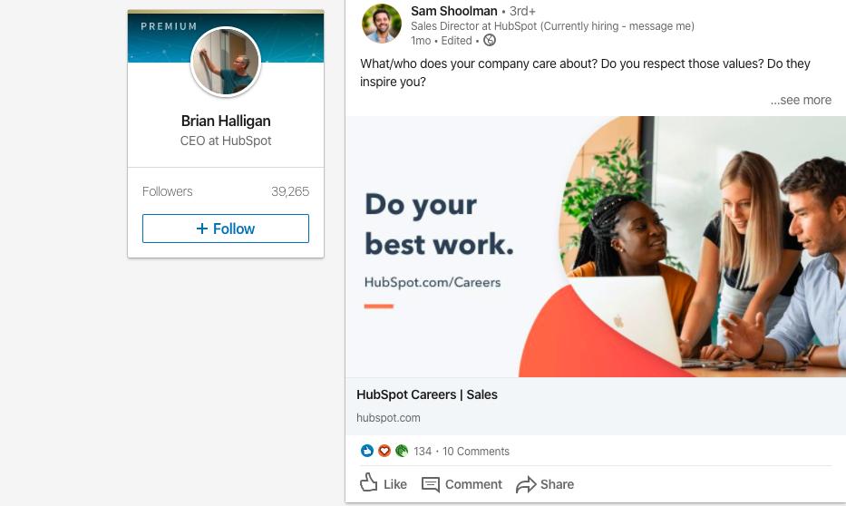 How To Setup A LinkedIn Company Page
