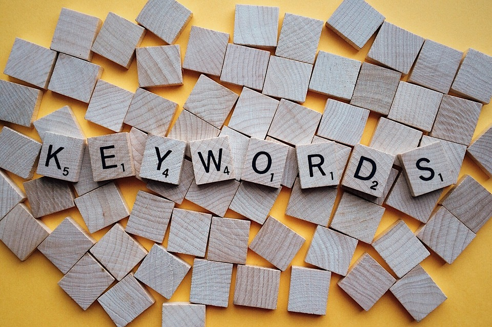 Perform Keyword and Competitor Research