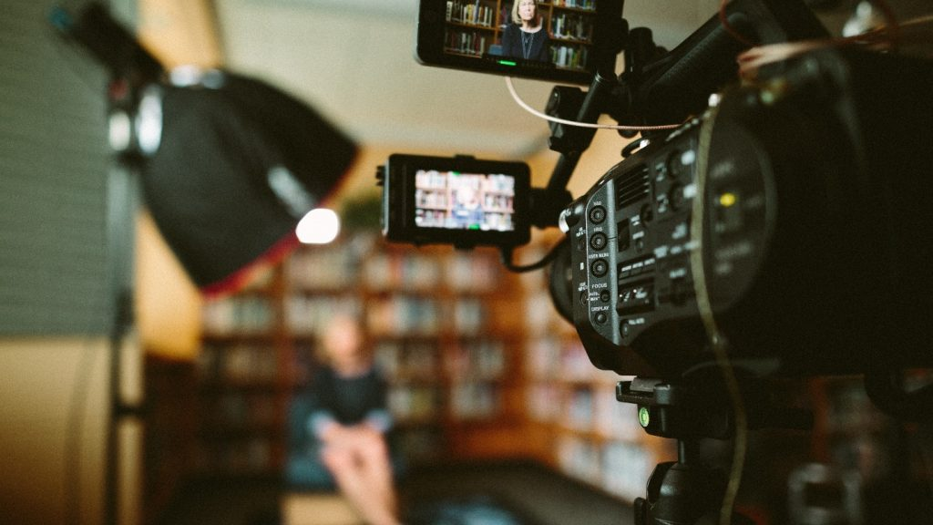Videos will be a Crucial Piece of Content Strategy