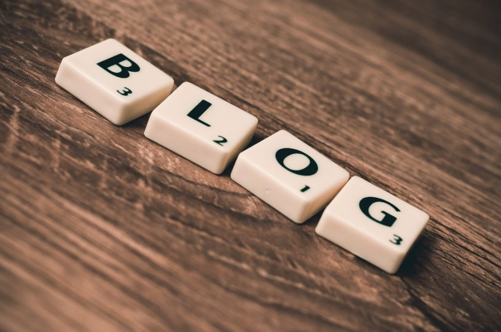 Make the Most of your Blog