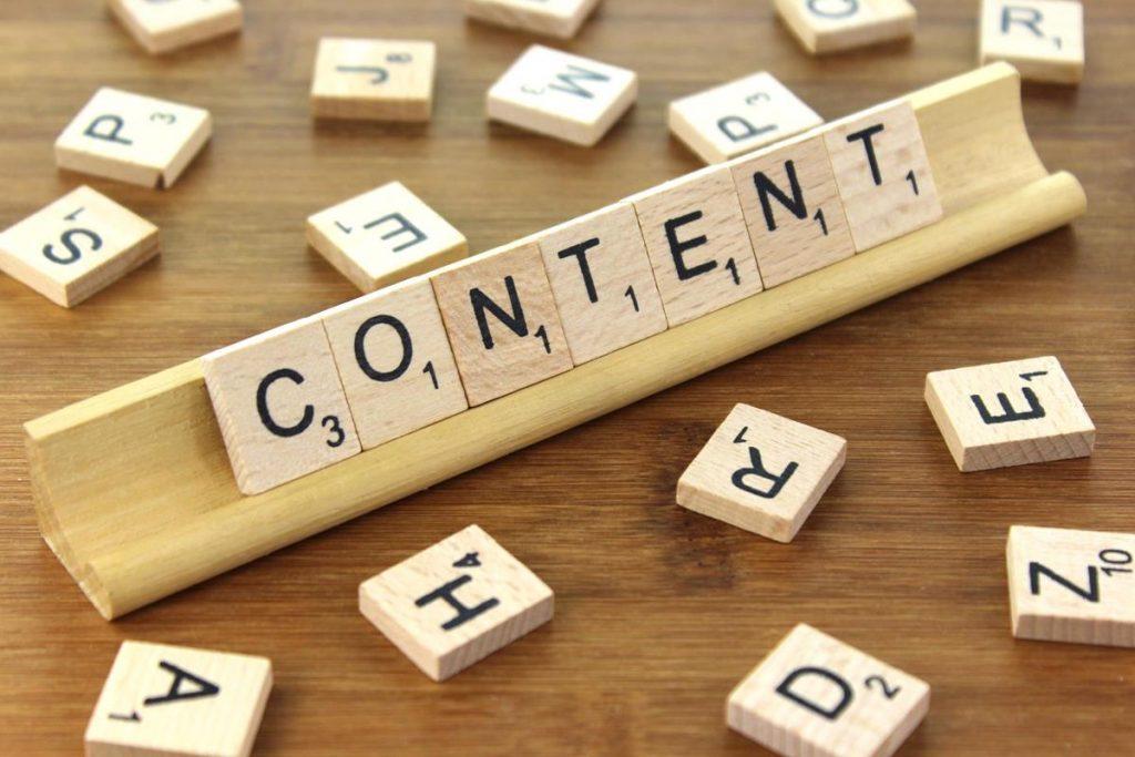 Repurpose Old Content