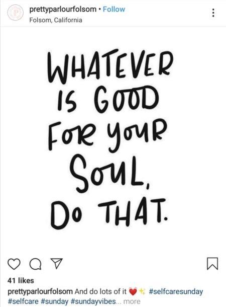 Quotes on Instagram