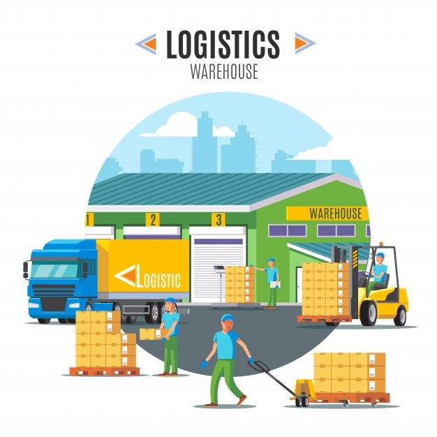 logistics wareshouse operations