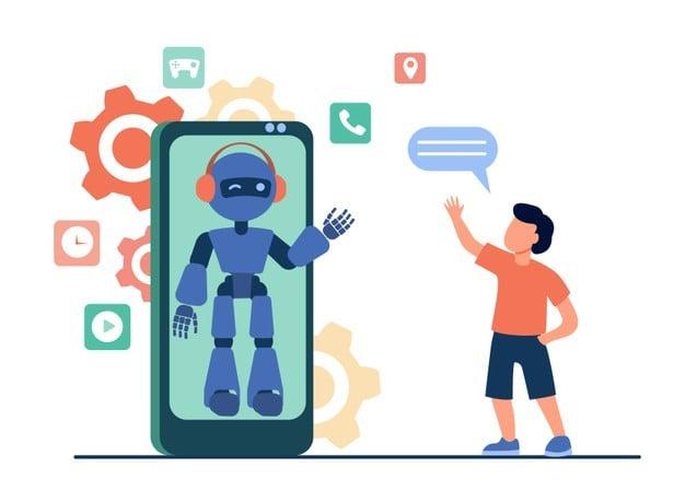 chatbot development characteristics