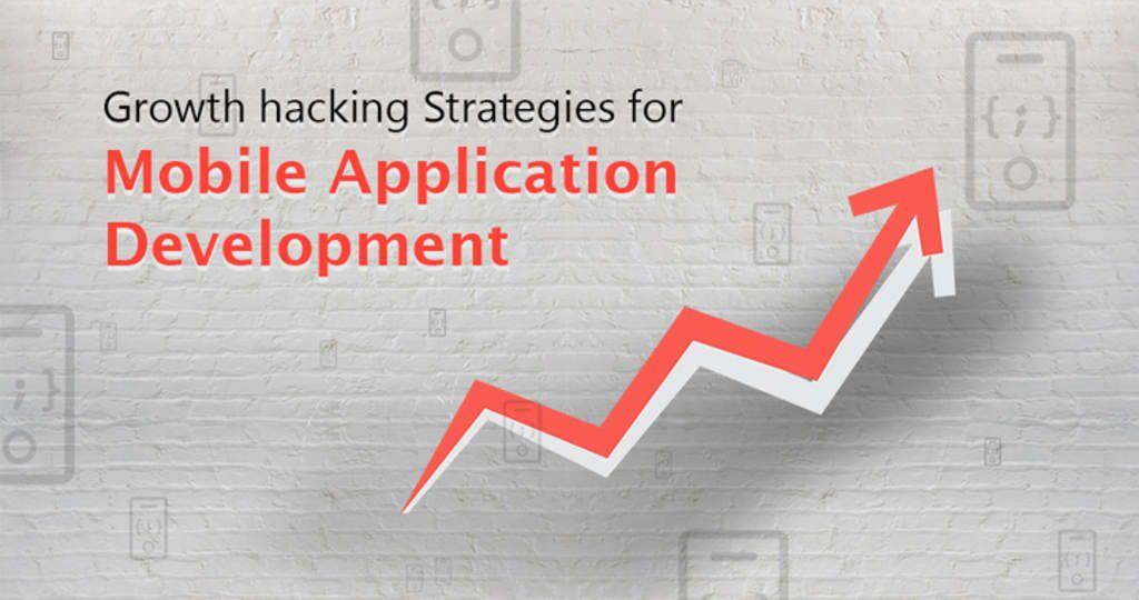 elevated growth with application development