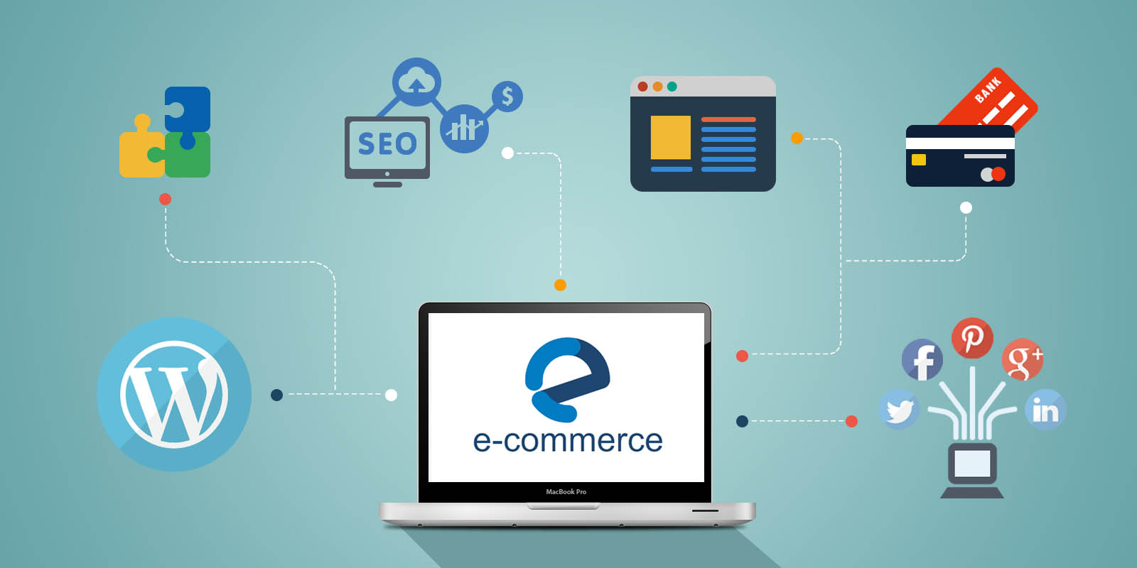 9 Factors to Consider when Building an E-commerce Website