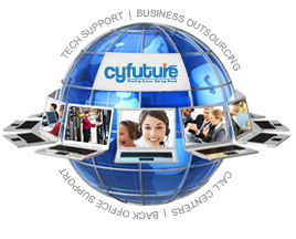 Cyfuture Tech Support