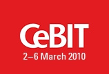 CeBIT Events- Cyfuture Data Center Facility