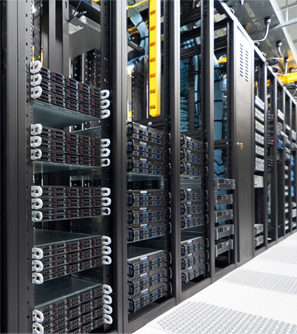 Data Center Services