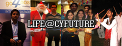 Life At Cyfuture