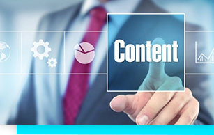 Content Marketing and Management Services